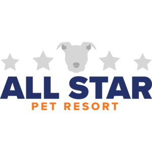 All Star Pet Resort logo