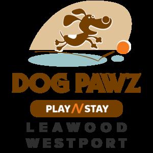 Dog Pawz logo