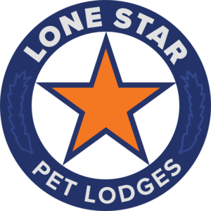 Lone Star Pet Lodges logo