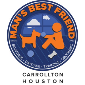 Man's Best Friend logo