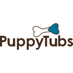 Puppy Tubs logo