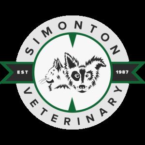 Simonton Vet logo