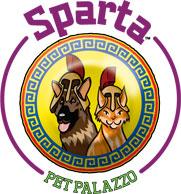 Sparta Pet Palazzo