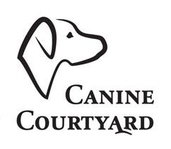 Canine Courtyard