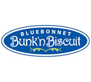 Bluebonnet Bunk n Biscuit
